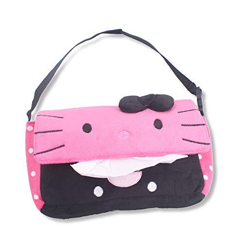 hello kitty car tissue holder - 1