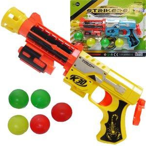 ping pong machine gun