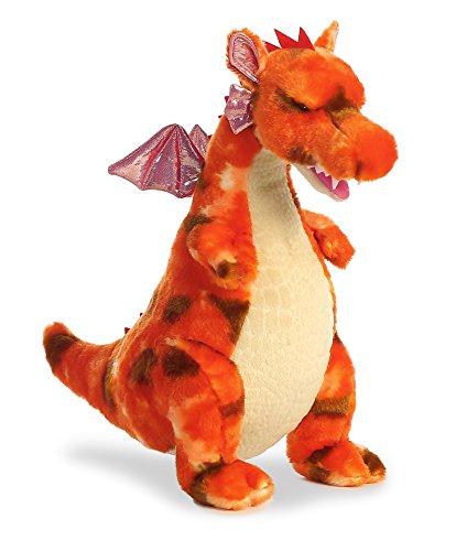 Aurora World Dragon Plush, Soreth The Fire ()
