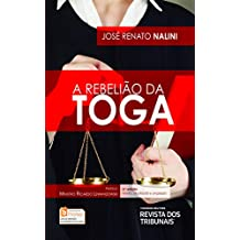 A rebelião da toga