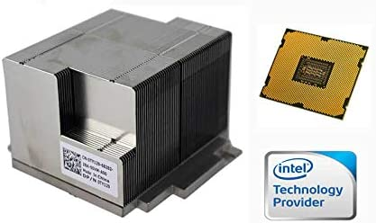 Renewed Intel Xeon X5667 SLBVA┬/á Quad Core 3.07GHz CPU Kit for Dell PowerEdge R710