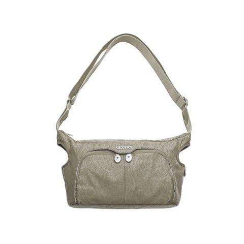 Donna Essentials Bag in Storm Grey