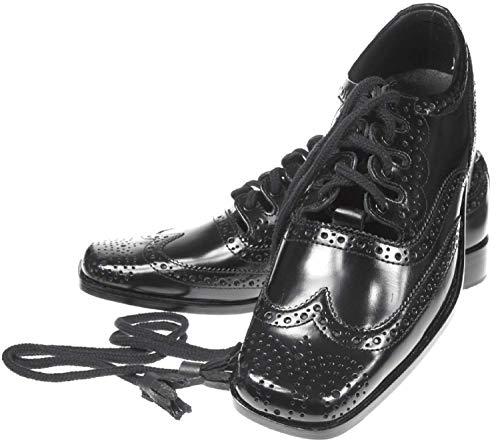 Fashion Ghillie Brogues Highland Wear Size UK 10 (US Size 11) -