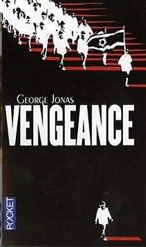 Vengeance par Jonas