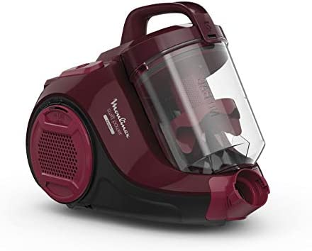 Moulinex MO2923PA Swift Power Cyclonic - Aspirador sin bolsa: Amazon.es: Hogar