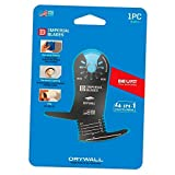 One Fit 4-IN-1 Features Drywall Blade, 1PC