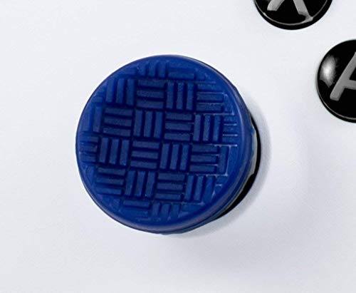 KontrolFreek Omni for Xbox One Controller | 2 Performance Thumbsticks | 2 Low-Rise Concave | Blue 5