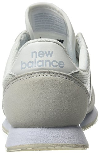 Baskets Balance Salt Wl220v1 Multicolore sea New Femme ETqdwqC