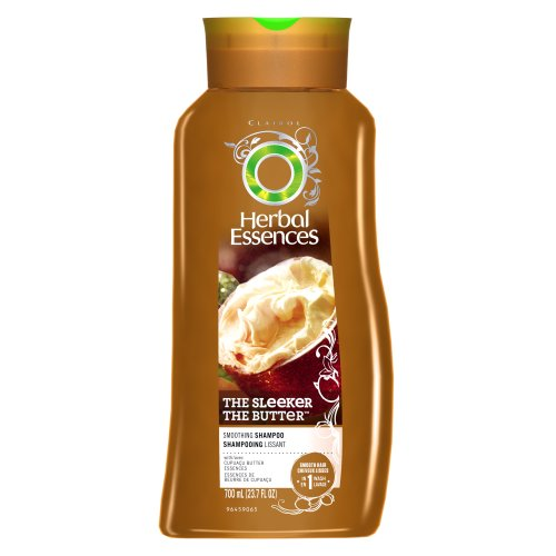 Herbal Essences The Sleeker The Butter Smoothing Shampoo 23.7 FL OZ ()