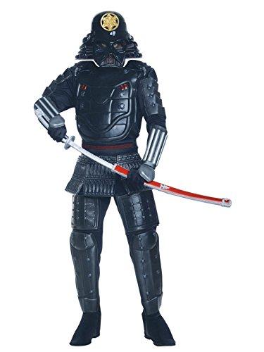 Rubie's Star Wars Samurai Darth Vader, Multicolor, Standard -