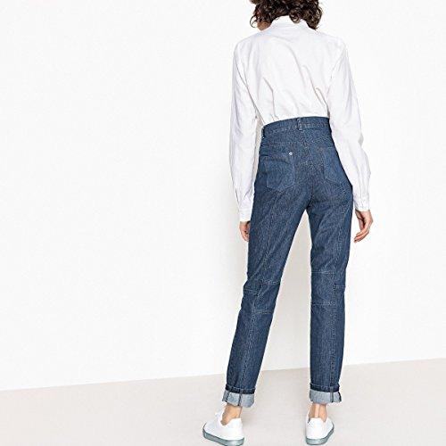 Blu Tasche 5 Affusolati Denim Donna Lr X Jeans Girard De Flore Langlade wxqUaR6Up