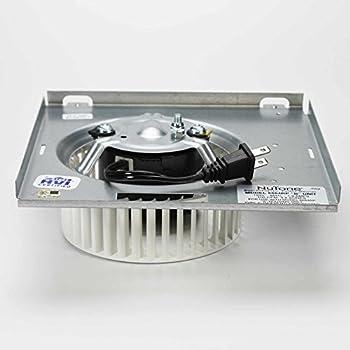 Genuine Oem S 97017706 Broan Nutone Motor Blower Wheel For