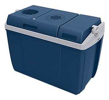mobicool 9103501263 elektrische k hlbox f r auto steckdose v26 ac dc a 25 liter blau. Black Bedroom Furniture Sets. Home Design Ideas