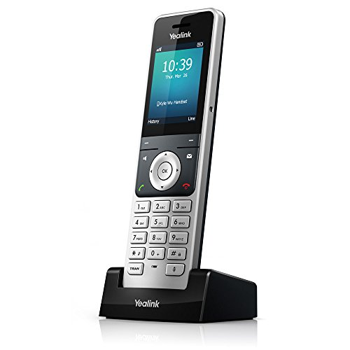 Yealink YEA-W56H HD DECT Expansion Handset for Cordless VoIP Phone and Device by Yealink (Image #1)