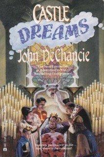 book cover of Castle Dreams