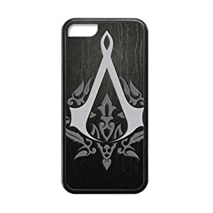 Diy iPhone 6 plus Assassin's Creed fashion plastic phone case for iPhone 6 plus