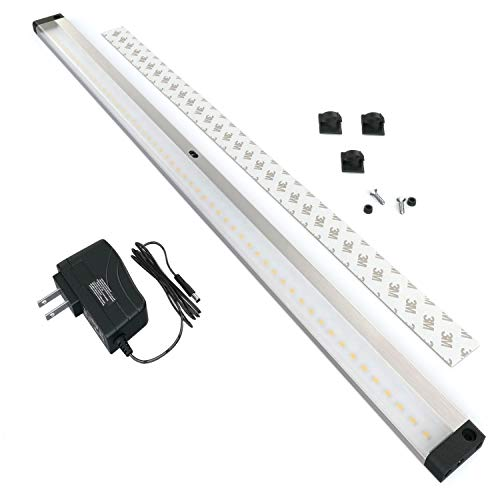 Under Cabinet Lighting Options Led