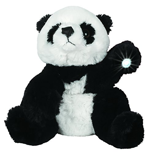 Purr-Fection Baby Gansu Beamerzzz Panda Bear 12