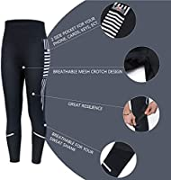 Ursexyly Women Sauna Weight Loss Sweat Pant Fashion Design Slimming Neoprene Hot Body Shaper Leggings