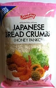 Japanese breadcrumbs panko