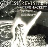 GENESIS REVISITED by STEVE HACKETT (1996-08-25)