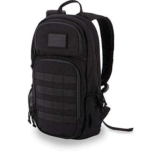 CarGo Works Recon 16,Slim Laptop Backpack for Travel, School & Business, Fits 15