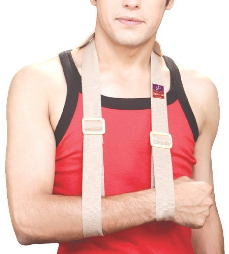 Flamingo Arm Sling Strap With Shoulder Cushion - Universal by FLAMINGO