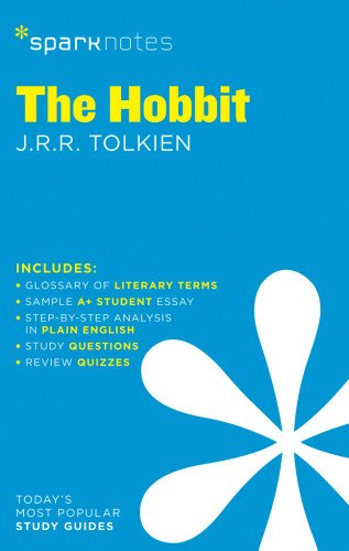 the-hobbit-sparknotes-literature-guide-sparknotes-literature-guide-series