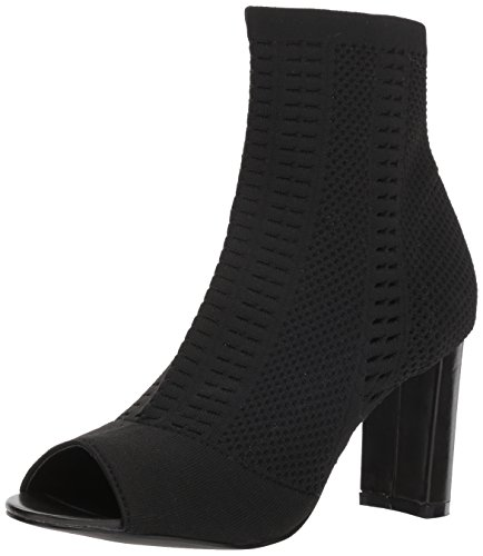 Matisse Ankle Women's Stop Can't Textile Boot Black wBvBO