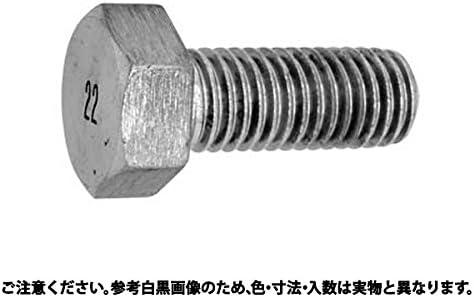 六角ボルト(全 材質(A-C276(ハステロイC276相当) 規格(12X25) 入数(50)