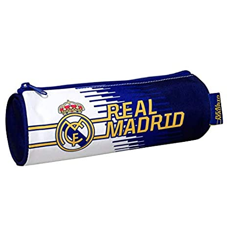 Amazon.com: Estuche completo de 90 Real Madrid.: Office Products