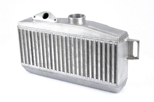 GrimmSpeed Top Mount Intercooler - TMIC - 02-07 WRX / 04+ STI / 04-07 Forester XT