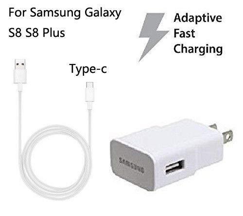 Amazon.com: FidgetFidget USA Fast Cargador para for Samsung ...