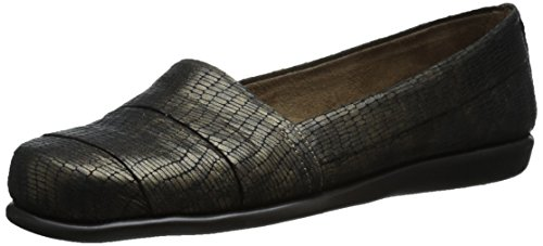 A2 by Aerosoles Women's Soft Ball Slip-On Loafer