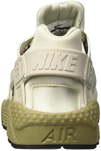 Homme Bone Blanc Air Bone neutral Light Olive Baskets 050 Light Huarache Nike qtS7Y