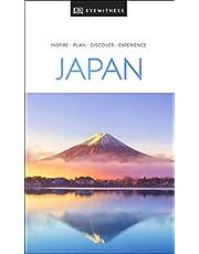DK Eyewitness Japan (Travel Guide)