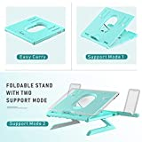Laptop Stand Ergonomic, Jelly Comb Multi-Angle