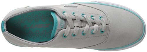 Fashion White Seabrook Sneaker Cloud Women's Aqua Lugz qaCwEza