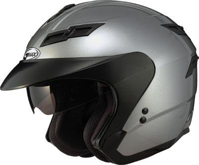 Gmax G3670477 Open Face Helmet