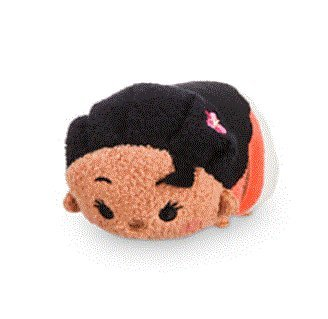 "Disney Moana ""Tsum Tsum"" mini - 3 1/2"""
