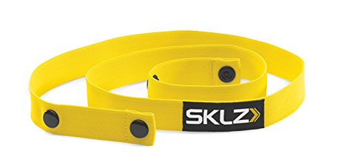 SKLZ Pro Training Agility Bands (Set of 4)