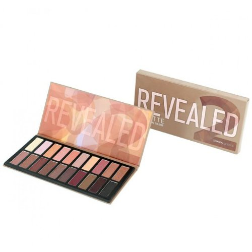 Coastal Scents Revealed 2 Eye Shadow Palette