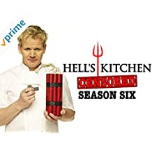 Hell's Kitchen (U.S.) - Censored
