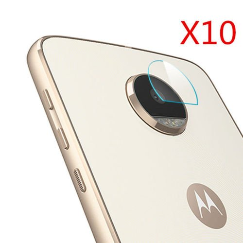 superior ZRL7H Rear Tempered Glass Camera Lens Protector Film Guard For Moto Z play by superiorus ZRL