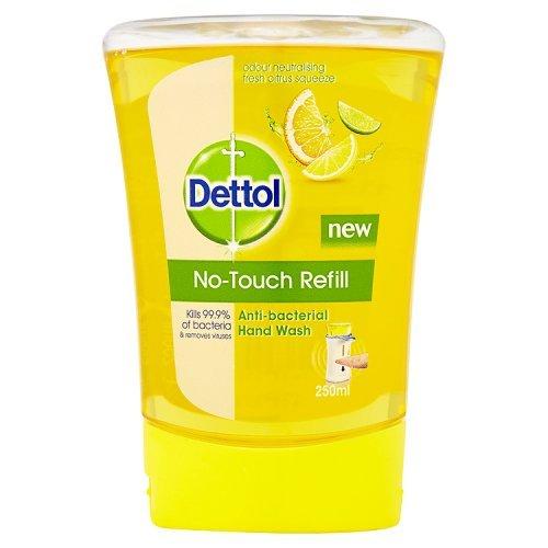 Dettol Hand Wash - 5