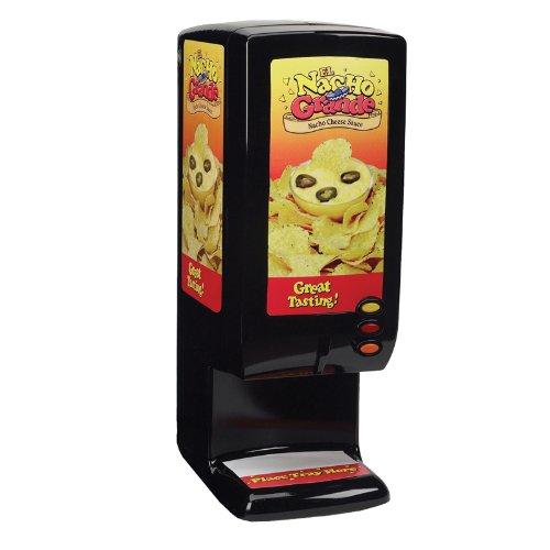 El Nacho Grande Bag - Gold Medal El Nacho Grande Cheese Dispenser