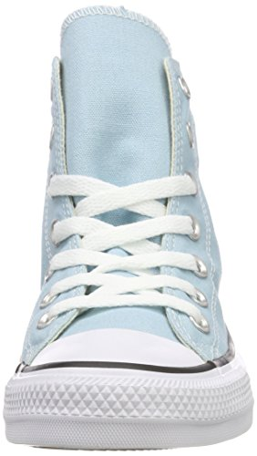 456 Converse 456 Adults' 5 CTAS 5 Hi Ocean Pastel Bliss Top Ocean UK Blue Unisex Trainers Blue Bliss 8TqwrHx8