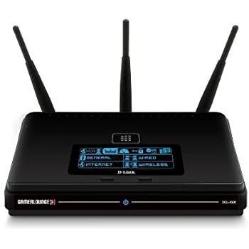 amazon com d link dgl 4500 extreme n selectable dual band Wireless Router Setup wireless routers for home use