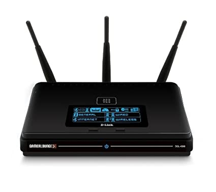 D-LINK DGL-4500 XTREME N GAMING ROUTER DRIVER FOR WINDOWS 10