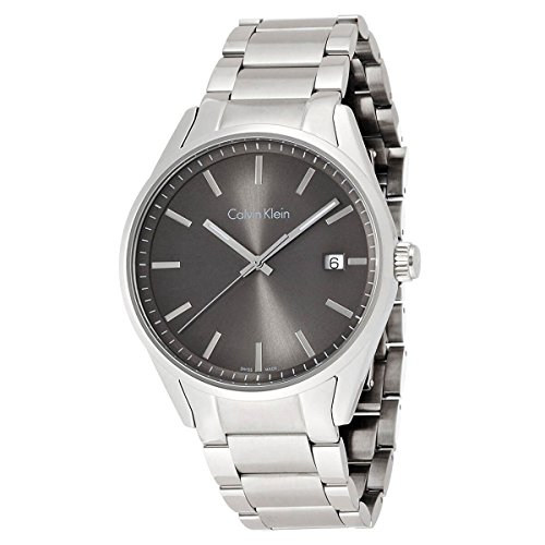 Calvin Klein Men's Quartz Watch K4M21143
